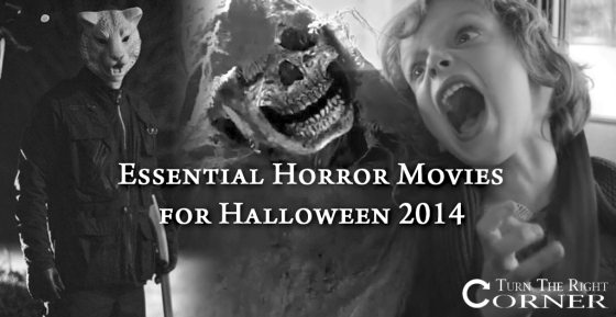 Essential Horror Movies for Halloween 2014
