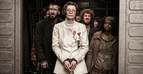 etflix Streaming Report Snowpiercer, Django Unchanged, Sons of Anarchy, and More