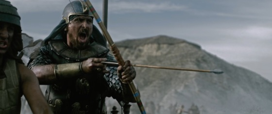 Exodus Gods and King Second Trailer