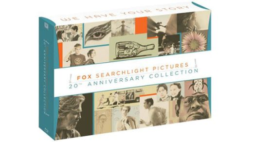Fox Searchlight 20th Anniversary Blu-Ray Box Set