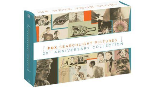 Fox Searchlight 20th Anniversary Blu-Ray Box Set