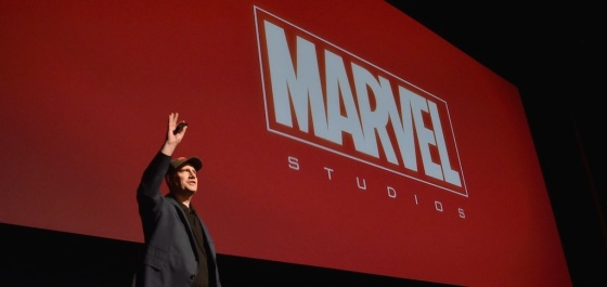 Marvel Event 2014 Cinematic Universe Phase 3 Announcements