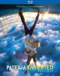 Patema Intverted Blu-Ray Box Cover Art