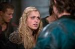 The 100 Season 1 Screenshot Eliza Taylor Clarke