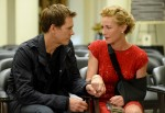 The Following Season 2 Screenshot Kevin Bacon and Connie Nielsen