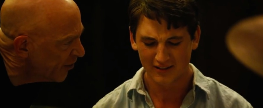 Whiplash 2014 San Diego Film Festival Review