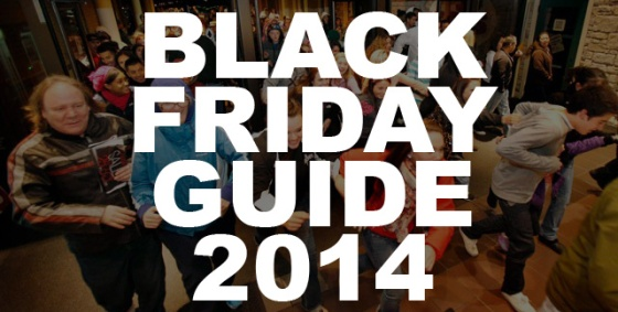 2014 Black Friday Guide