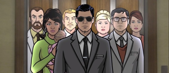 'Archer' Season 6 Teaser Trailer
