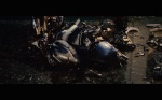 Avengers Age of Ultron Screenshot Iron Man Armor Blue