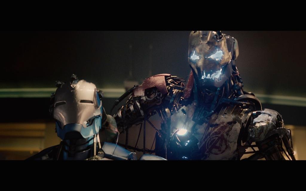 Avengers Age of Ultron Screenshot Prototype 7