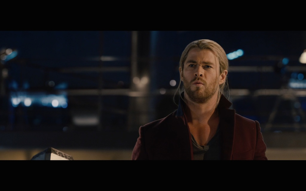 Avengers Age of Ultron Screenshot Thor Chris Hemsworth 9