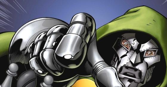 Doctor Doom Fantastic Four Reboot
