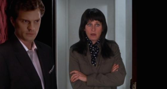 Ellen Fifty Shades of Grey Anastasia Steele