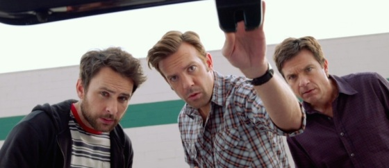 Horrible Bosses 2 Teaser Trailer