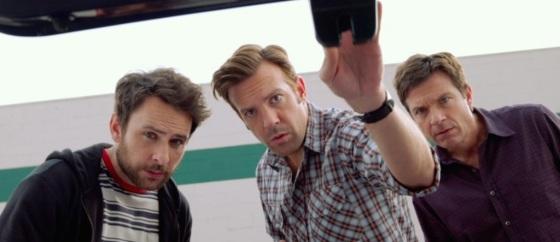 Horrible Bosses 2 Teaser Trailer