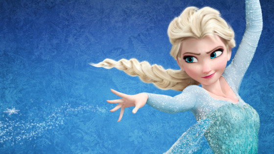 Idina Menzel Confirms a 'Frozen' Sequel