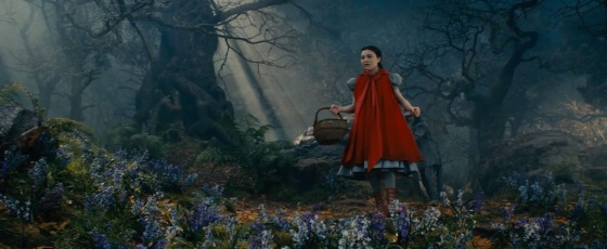Into the Woods Movie Trailer 2