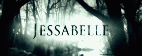Jessabelle Horror Movie Title Logo