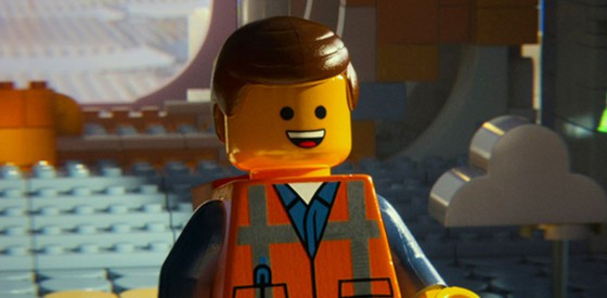 Phil Lord and Chris Miller Penning 'LEGO Movie' Sequel