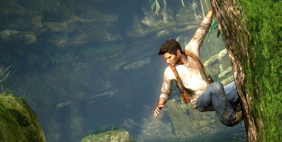 Mark Boal Oscar Winner Screenplay Uncharted Movie