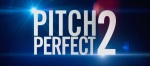 Pitch Perfect 2 Movie Title Logo