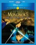 Princess Mononoke Blu-Ray Cover Art