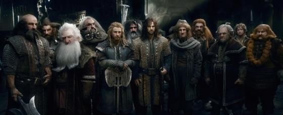 The Hobbit Battle of the Five Armies Movie Trailer