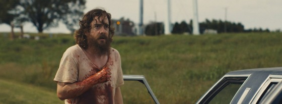 Blue Ruin Movie 2014 on Netflix
