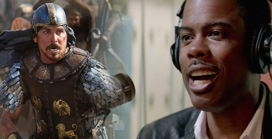 Box Office Battlefield Exodus Gods and Kings vs. Top Five