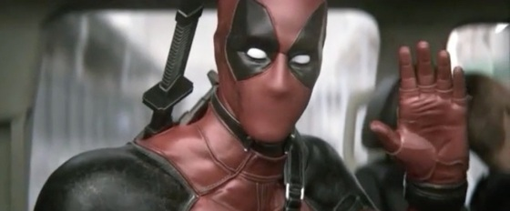 Deadpool Begins Production 2015
