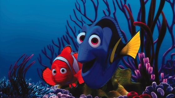 Finding Dory Setting Revealed