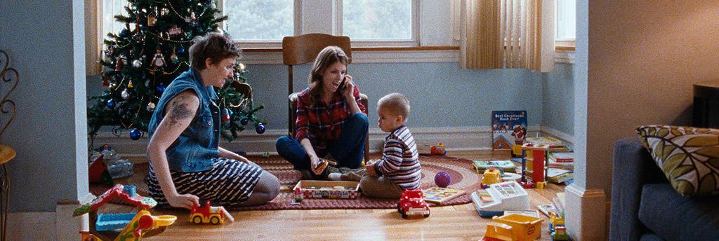 Happy Christmas Movie 2014 on Netflix
