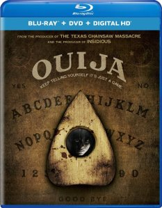 Ouija Blu-Ray Cover art