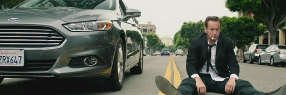 Stretch Movie 2014 on Netflix
