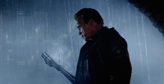 Terminator Genisys First Movie Trailer