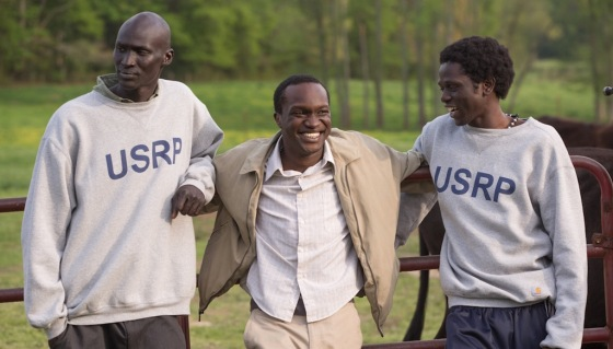 The Good Lie Movie Now On Blu-ray