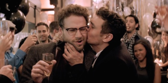 'The Interview' Will Release on Christmas Day in Select Theaters