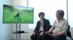 The Legend of Zelda Wii U Game Awards Teaser Gameplay 1