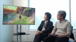 The Legend of Zelda Wii U Game Awards Teaser Gameplay 10