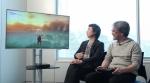 The Legend of Zelda Wii U Game Awards Teaser Gameplay 12