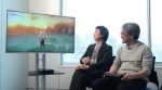 The Legend of Zelda Wii U Game Awards Teaser Gameplay 12