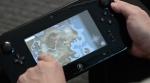 The Legend of Zelda Wii U Game Awards Teaser Gameplay 14