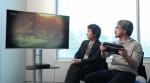 The Legend of Zelda Wii U Game Awards Teaser Gameplay 16