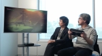 The Legend of Zelda Wii U Game Awards Teaser Gameplay 16