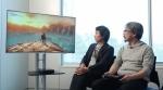 The Legend of Zelda Wii U Game Awards Teaser Gameplay 17