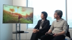 The Legend of Zelda Wii U Game Awards Teaser Gameplay 18