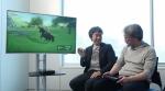 The Legend of Zelda Wii U Game Awards Teaser Gameplay 2