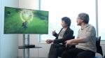 The Legend of Zelda Wii U Game Awards Teaser Gameplay 4