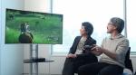 The Legend of Zelda Wii U Game Awards Teaser Gameplay 5