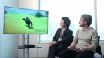 The Legend of Zelda Wii U Game Awards Teaser Gameplay 7